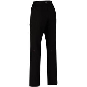 Regatta Questra broek Dames, black/black